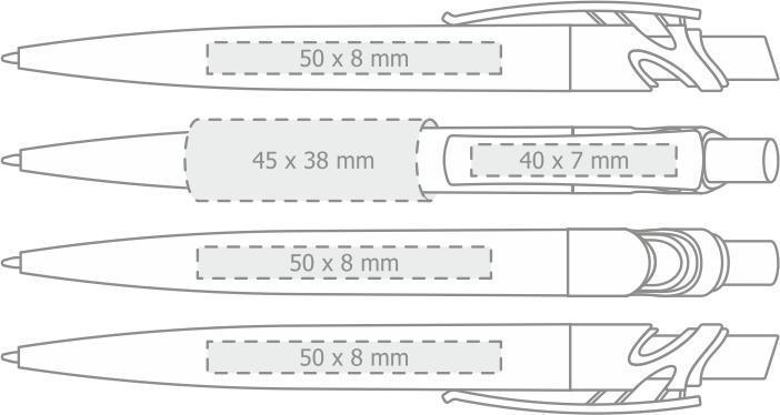 kugelschreiber werbeartikel kugelschreiber mit gravur. Black Bedroom Furniture Sets. Home Design Ideas
