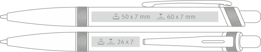 metallkugelschreiber metallkugelschreiber mit druck. Black Bedroom Furniture Sets. Home Design Ideas